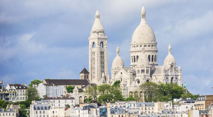 Montmartre(1)